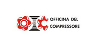 Officina del compressore